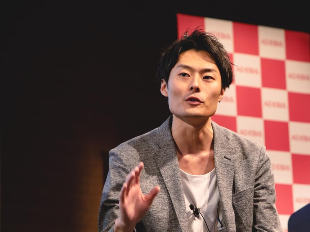 株式会社マネーフォワード 飯田 真也